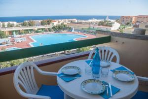 Bouganville wonderful sea view, Costa de Antigua - Fuerteventura