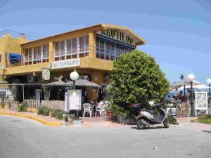 Luxury 3 bedroom 3 bathroom house, Playa Flamenca, Ferienhäuser  Playa Flamenca - big - 20