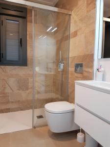 Luxury 3 bedroom 3 bathroom house, Playa Flamenca, Ferienhäuser  Playa Flamenca - big - 18