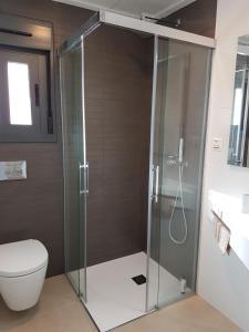 Luxury 3 bedroom 3 bathroom house, Playa Flamenca, Ferienhäuser  Playa Flamenca - big - 17