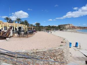 Luxury 3 bedroom 3 bathroom house, Playa Flamenca, Ferienhäuser  Playa Flamenca - big - 31