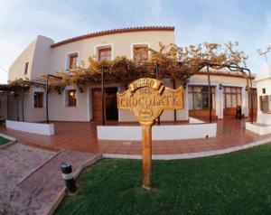 Luxury 3 bedroom 3 bathroom house, Playa Flamenca, Ferienhäuser  Playa Flamenca - big - 29