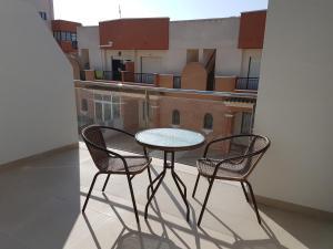 Luxury 3 bedroom 3 bathroom house, Playa Flamenca, Ferienhäuser  Playa Flamenca - big - 24