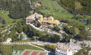 Luxury 3 bedroom 3 bathroom house, Playa Flamenca, Ferienhäuser  Playa Flamenca - big - 3