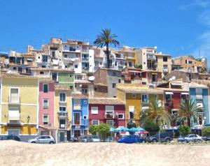 Luxury 3 bedroom 3 bathroom house, Playa Flamenca, Ferienhäuser  Playa Flamenca - big - 15