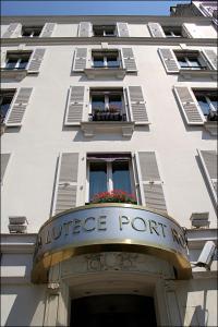 Villa Lutèce Port Royal