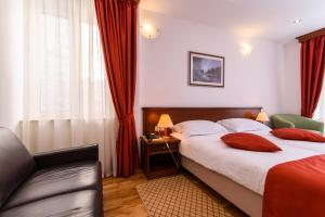 Hotel Vila Sikaa, Hotels  Trogir - big - 13
