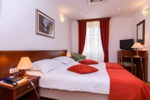 Hotel Vila Sikaa, Hotels  Trogir - big - 5