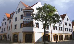 Altstadthotel Bräuwirt - Etzenricht