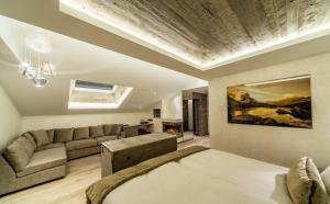 Hotel Bellerive, Hotels  Zermatt - big - 11