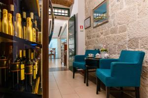 Hotel Vila Sikaa, Hotels  Trogir - big - 95