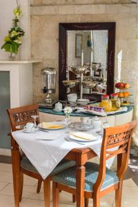 Hotel Vila Sikaa, Hotels  Trogir - big - 44