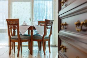 Hotel Vila Sikaa, Hotels  Trogir - big - 93