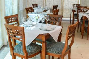 Hotel Vila Sikaa, Hotels  Trogir - big - 36
