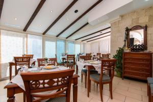 Hotel Vila Sikaa, Hotels  Trogir - big - 46