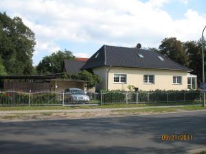 Gäste- & Ferienwohnung Schumann - Dallgow