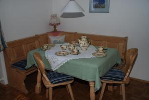 Haus Sonnenblume - Apartment - Mittenwald