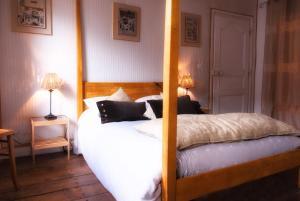 Location gîte, chambres d'hotes Les Chambres de Lourmel dans le département Morbihan 56