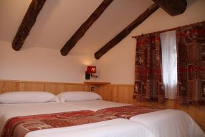 Accommodation in Soldeu