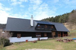 Accommodation in Halenkov