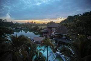 Thanalagoon Resort - Ban Bung Toei