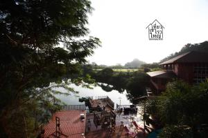 Thanalagoon Resort, Rezorty  Mu Si - big - 21