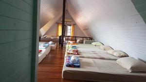 Thanalagoon Resort, Rezorty  Mu Si - big - 22