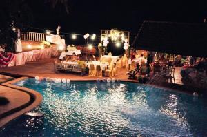Thanalagoon Resort, Rezorty  Mu Si - big - 12