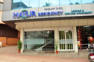 Auberges de jeunesse - Hotel Mayur Residency