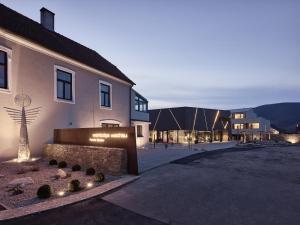 Weinlodge Siedler, Bed and breakfasts  Mautern - big - 29