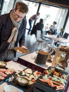 Weinlodge Siedler, Bed and breakfasts  Mautern - big - 35