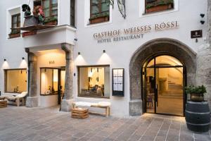 Weisses Rössl - Hotel - Innsbruck
