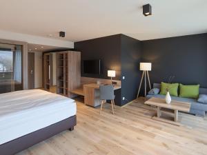 Weinlodge Siedler, Bed and breakfasts  Mautern - big - 5