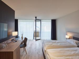Weinlodge Siedler, Bed and breakfasts  Mautern - big - 3