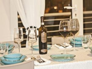 Axis Suites, Apartments  Accra - big - 18