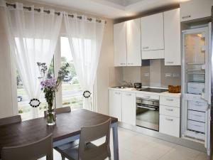 Axis Suites, Apartments  Accra - big - 19