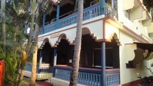Auberges de jeunesse - Naga Palace
