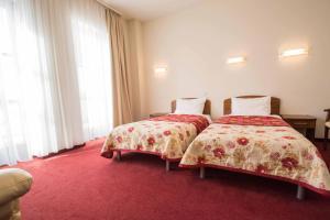 Hotel Jaworzyna Krynicka