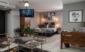 Hotel Cinnah - Ankara