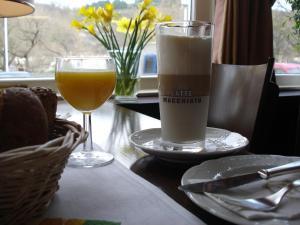 Rhein-Hotel - Leutesdorf