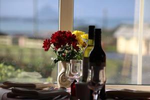 An Portán Guest House and Restaurant, Penzióny  Dunquin - big - 15