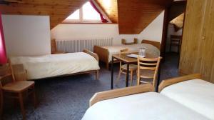Les Crosets Hotels