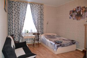 Solovey Guest House - Novotalitsy