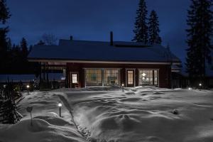 Aava Koli - Hotel - Kolinkylä