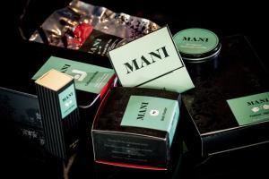 Hotel MANI by AMANO Group, Hotels  Berlin - big - 13