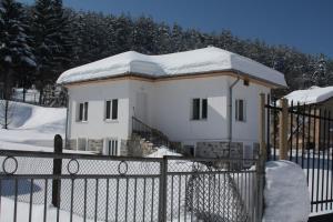 Vila Velikula - Belchin