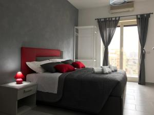Dunant House - abcRoma.com