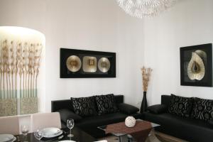Vienna CityApartments Luxury 1