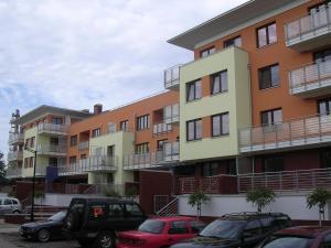 Apartament Karolina - Zielone Tarasy