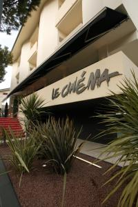 Hotel Le Cinéma - AbcAlberghi.com